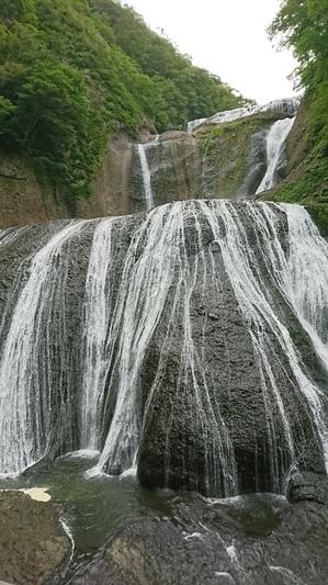 袋田の滝(横塚さん撮影).JPG